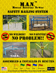 MAN Safety Rail-2015a